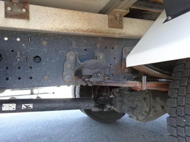 いすゞ H24 フォワード 低温冷凍車 格納PG 車検付 画像20