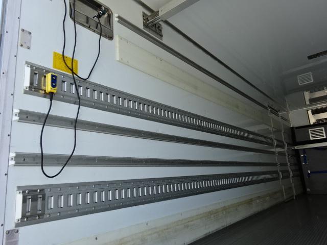 いすゞ H24 フォワード 低温冷凍車 格納PG 車検付 画像10