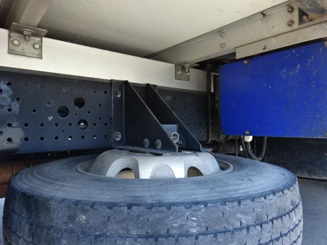 いすゞ H24 フォワード 低温冷凍車 格納PG 車検付 画像18