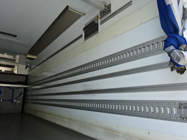いすゞ H24 フォワード 低温冷凍車 格納PG 車検付 画像11