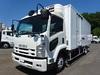 いすゞ H24 フォワード 低温冷凍車 格納PG 車検付
