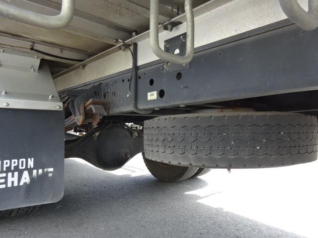 UD H25 コンドル 低温冷凍車 キーストン ジョルダー 画像15