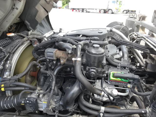 UD H25 コンドル 低温冷凍車 キーストン ジョルダー 画像17