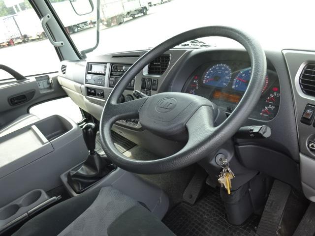 UD H25 コンドル 低温冷凍車 キーストン ジョルダー 画像19