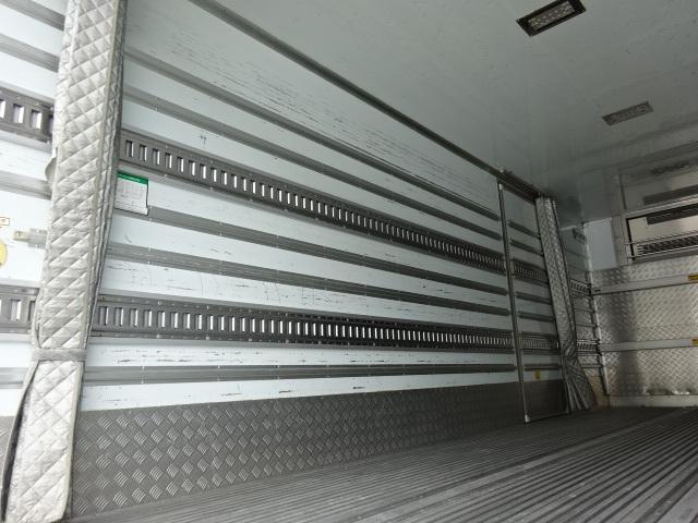 UD H25 コンドル 低温冷凍車 キーストン ジョルダー 画像10