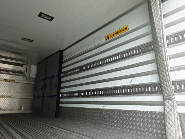 UD H25 コンドル 低温冷凍車 キーストン ジョルダー 画像11