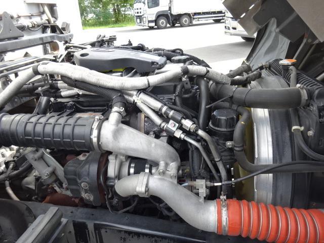 UD H25 コンドル 低温冷凍車 キーストン ジョルダー 画像18