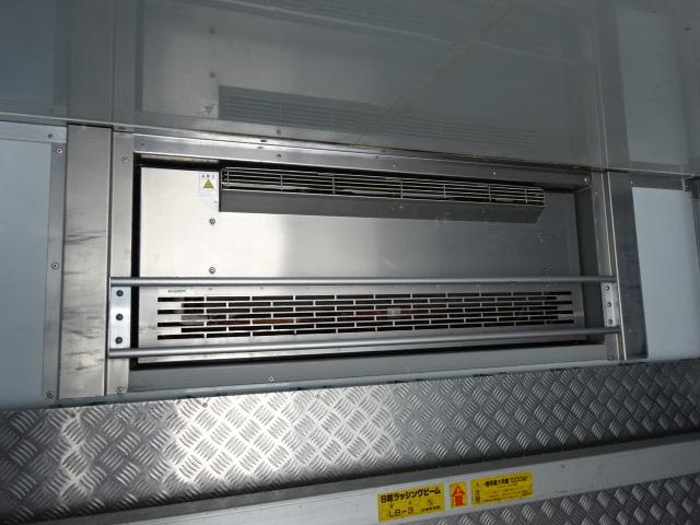 UD H25 コンドル 低温冷凍車 キーストン ジョルダー 画像12
