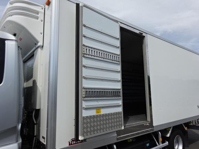 UD H25 コンドル 低温冷凍車 キーストン ジョルダー 画像13