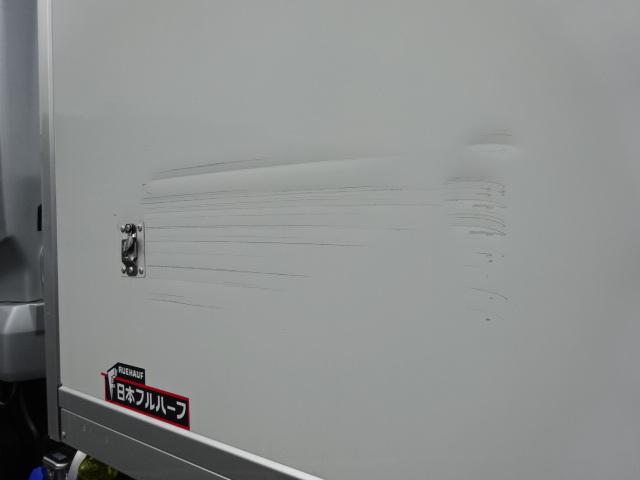 UD H25 コンドル 低温冷凍車 キーストン ジョルダー 画像25