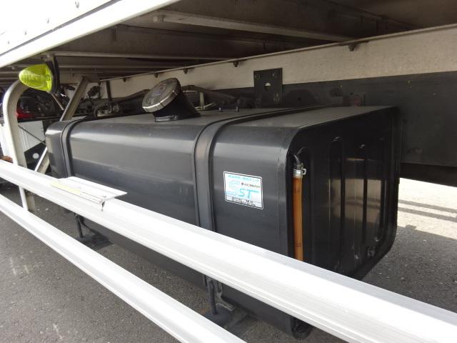 UD H25 コンドル 低温冷凍車 キーストン ジョルダー 画像16