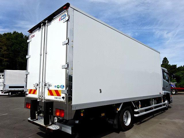 UD H25 コンドル 低温冷凍車 キーストン ジョルダー 画像6