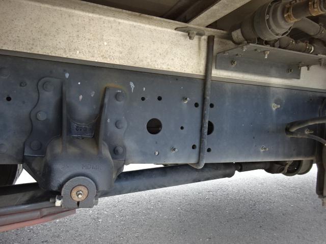 UD H25 コンドル 低温冷凍車 キーストン ジョルダー 画像14