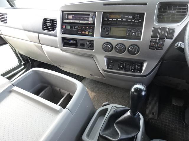 UD H25 コンドル 低温冷凍車 キーストン ジョルダー 画像22