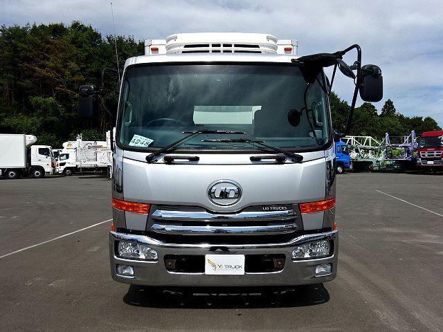 UD H25 コンドル 低温冷凍車 キーストン ジョルダー 画像2