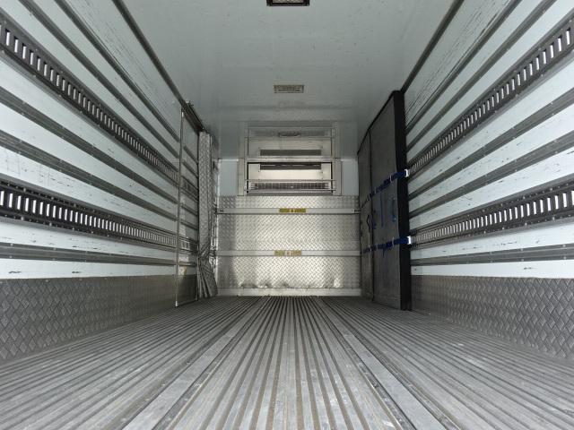 UD H25 コンドル 低温冷凍車 キーストン ジョルダー 画像9