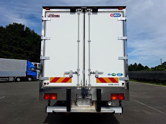 UD H25 コンドル 低温冷凍車 キーストン ジョルダー 画像7