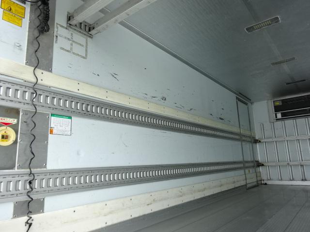 日野 H24 レンジャー ワイド 低温冷凍車 PG付 画像12