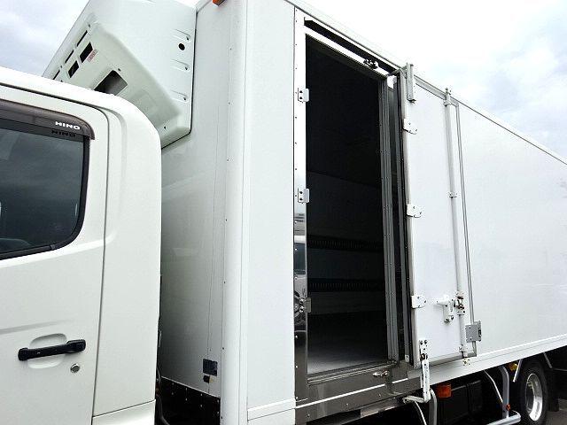 日野 H24 レンジャー ワイド 低温冷凍車 PG付 画像9
