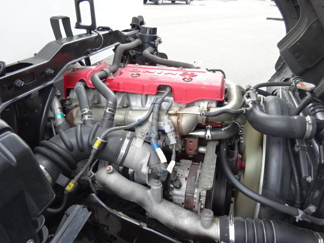 日野 H24 レンジャー ワイド 低温冷凍車 PG付 画像21