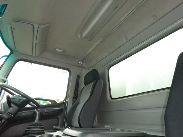 日野 H24 レンジャー ワイド 低温冷凍車 PG付 画像27