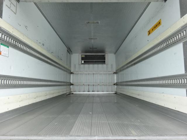 日野 H24 レンジャー ワイド 低温冷凍車 PG付 画像11