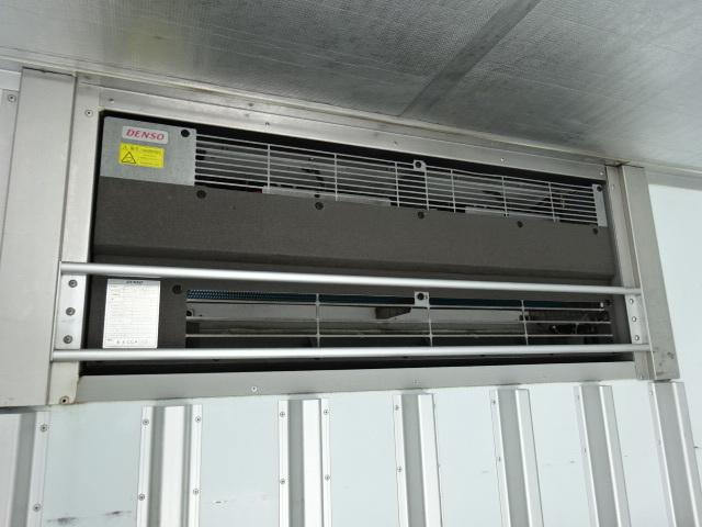 日野 H24 レンジャー ワイド 低温冷凍車 PG付 画像14