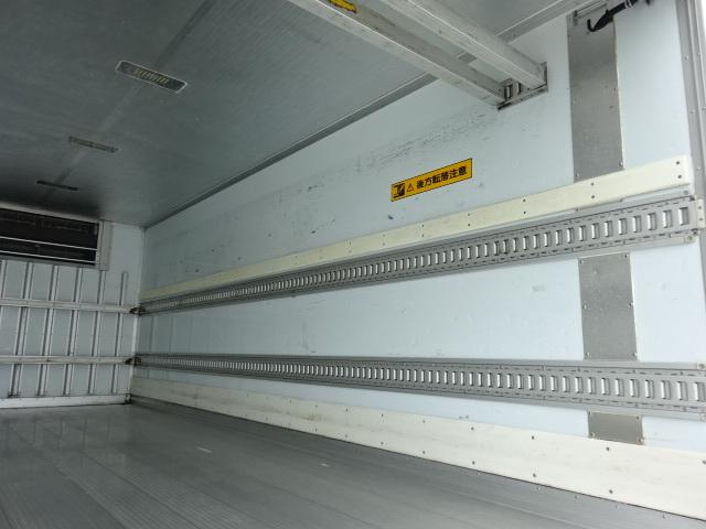 日野 H24 レンジャー ワイド 低温冷凍車 PG付 画像13