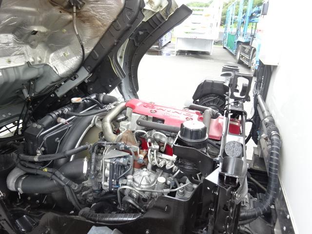 日野 H24 レンジャー ワイド 低温冷凍車 PG付 画像20