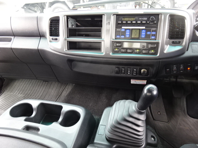 日野 H24 レンジャー ワイド 低温冷凍車 PG付 画像25
