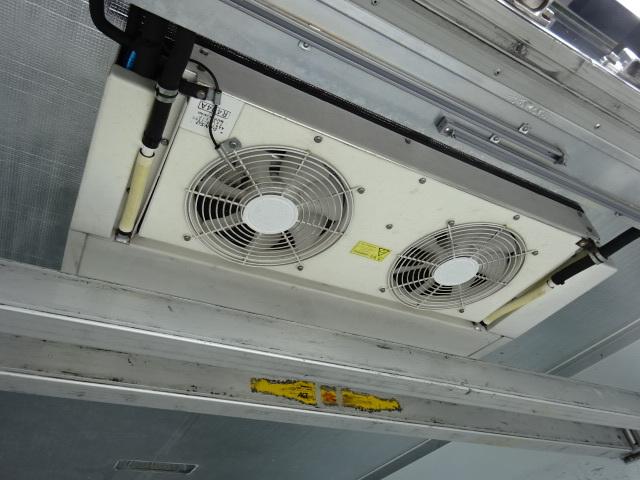 日野 H24 レンジャー ワイド 低温冷凍車 PG付 画像15