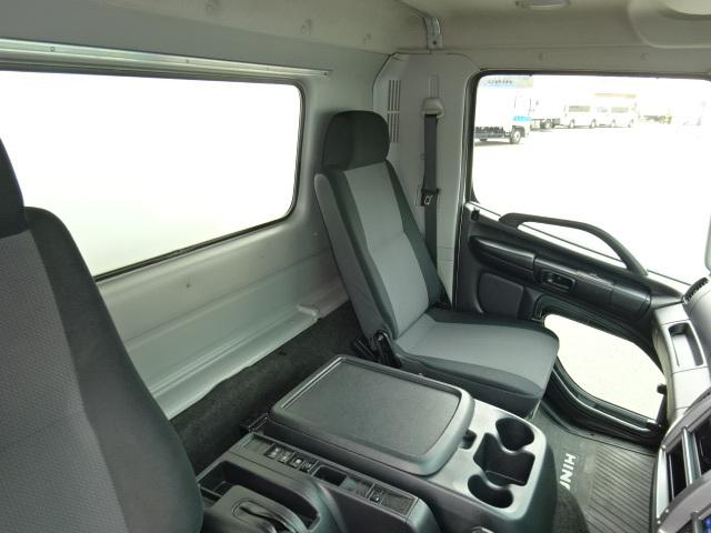 日野 H24 レンジャー ワイド 低温冷凍車 PG付 画像26