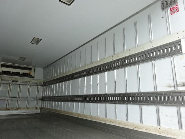 三菱 H24 ファイター 低温冷凍車 格納PG  画像14