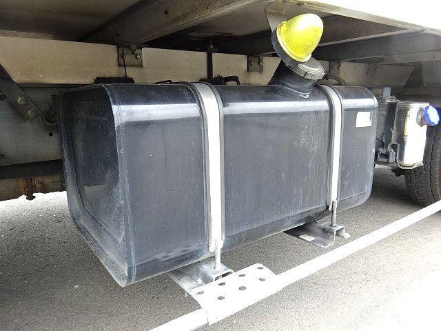 三菱 H24 ファイター 低温冷凍車 格納PG  画像16