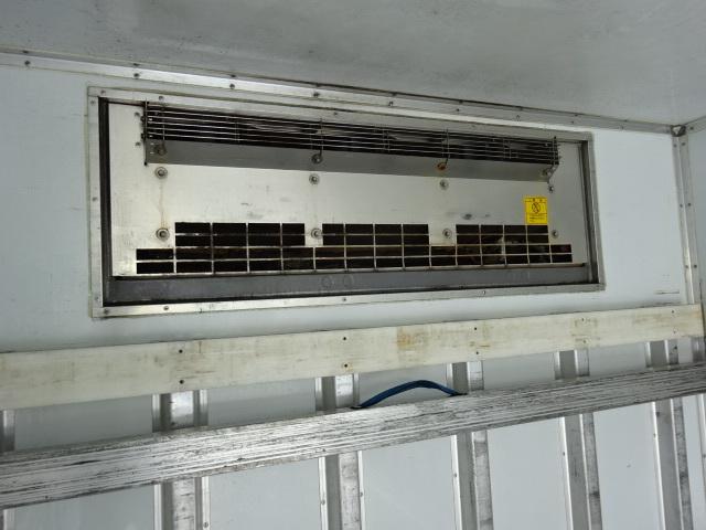 三菱 H24 ファイター 低温冷凍車 格納PG  画像15