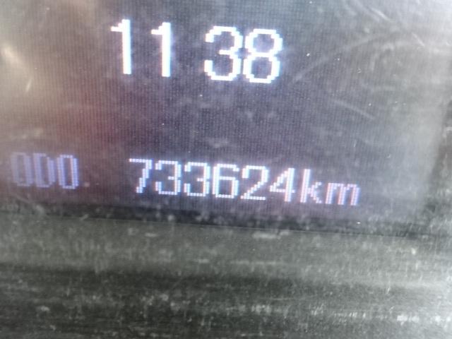 三菱 H24 ファイター 低温冷凍車 格納PG  画像23