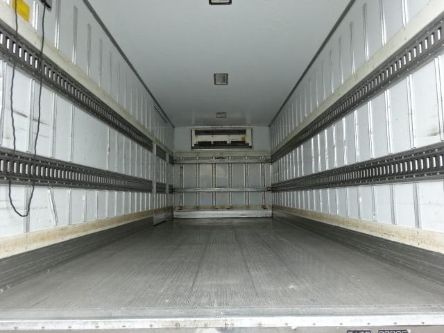 三菱 H24 ファイター 低温冷凍車 格納PG  画像12