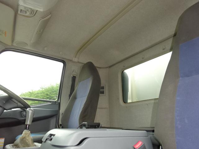 三菱 H24 ファイター 低温冷凍車 格納PG  画像26