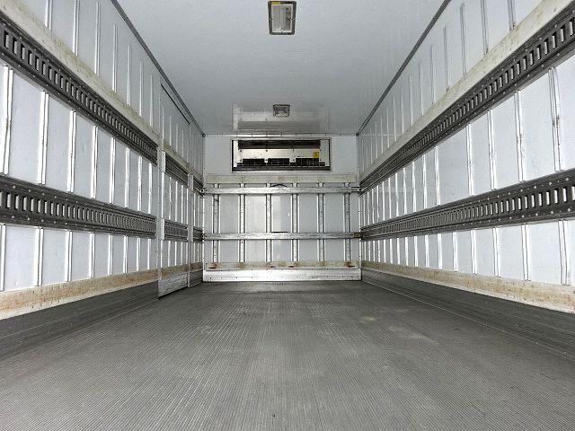 三菱 H24 ファイター 低温冷凍車 格納PG  画像3