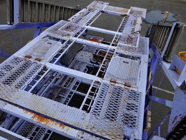 富士 H1 富士 7台積セミトレーラ 画像18