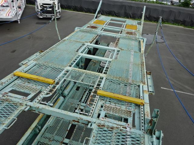 アンチコ H5 アンチコ 6台積セミトレーラ 画像14