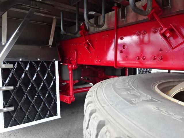 三菱 H19 スーパーグレート 3軸 低温冷凍車  画像20