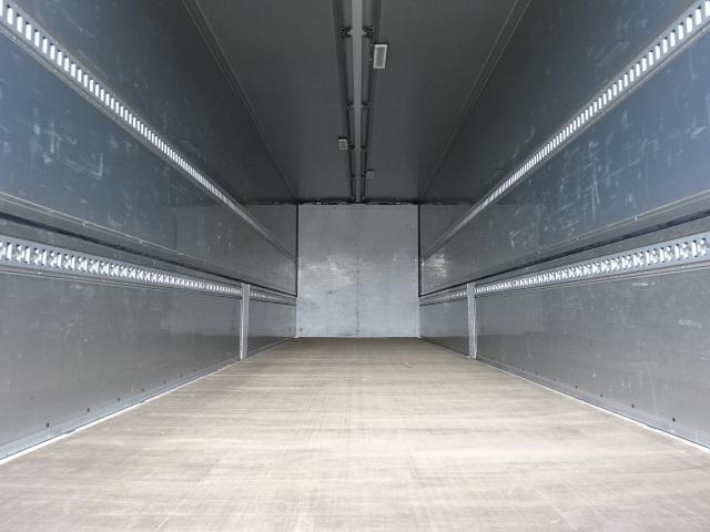 三菱 H26 スーパーグレート 4軸低床 アルミウィング 車検付 画像10