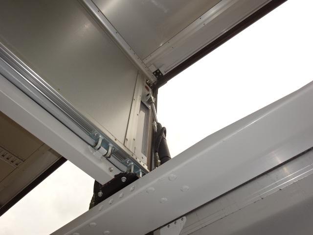 三菱 H26 スーパーグレート 4軸低床 アルミウィング 車検付 画像16