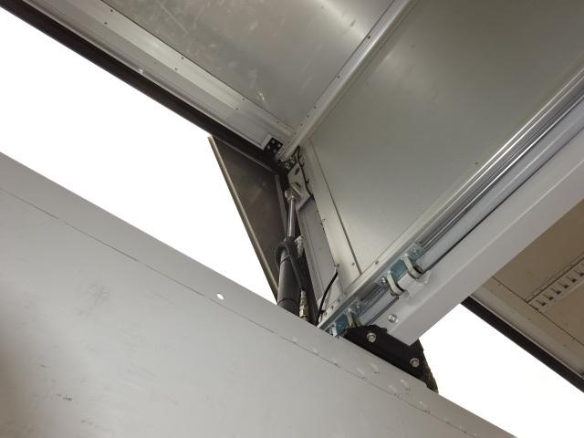 三菱 H26 スーパーグレート 4軸低床 アルミウィング 車検付 画像14