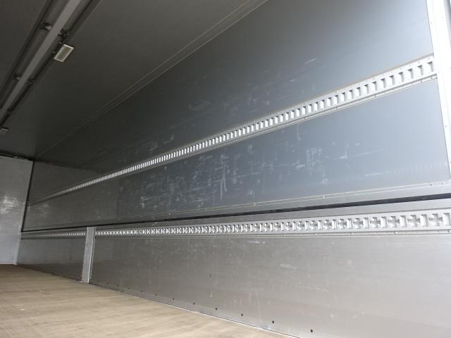 三菱 H26 スーパーグレート 4軸低床 アルミウィング 車検付 画像12