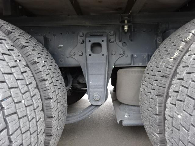 三菱 H26 スーパーグレート 4軸低床 アルミウィング 車検付 画像19