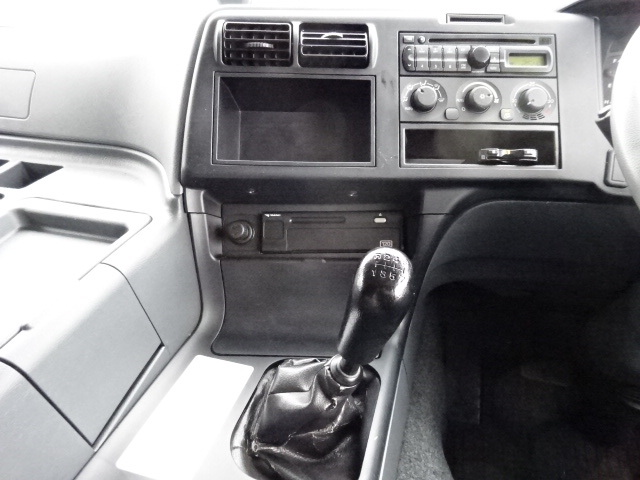 三菱 H26 スーパーグレート 4軸低床 アルミウィング 車検付 画像28