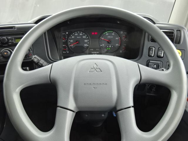 三菱 H26 スーパーグレート 4軸低床 アルミウィング 車検付 画像26