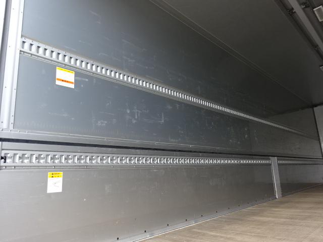 三菱 H26 スーパーグレート 4軸低床 アルミウィング 車検付 画像11